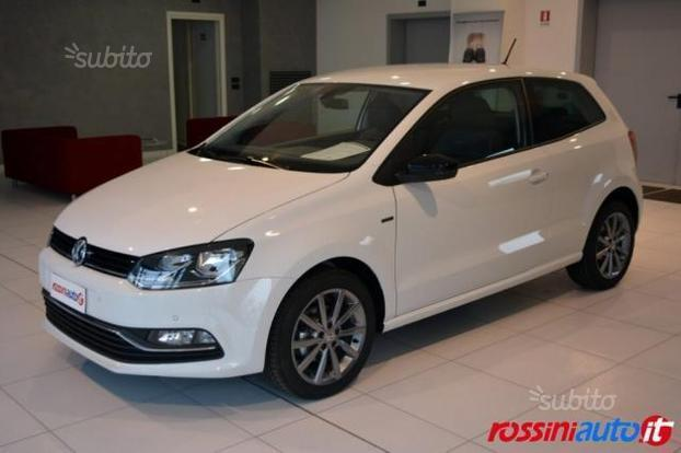 sold vw polo 1 4 tdi 90 cv fresh d used cars for sale. Black Bedroom Furniture Sets. Home Design Ideas