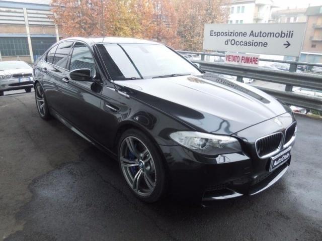 usata BMW M5 Serie 5del 2011 usata a Casalgrande