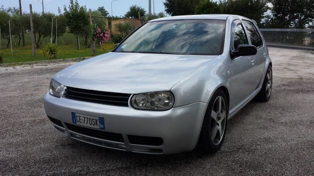 sold vw golf iv 1 9 gti tdi 150 cv used cars for sale autouncle. Black Bedroom Furniture Sets. Home Design Ideas