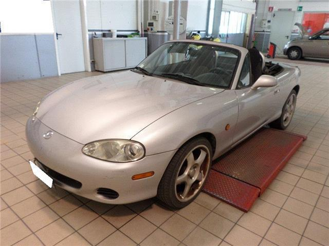 sold mazda mx5 16v cat passion used cars for sale autouncle. Black Bedroom Furniture Sets. Home Design Ideas