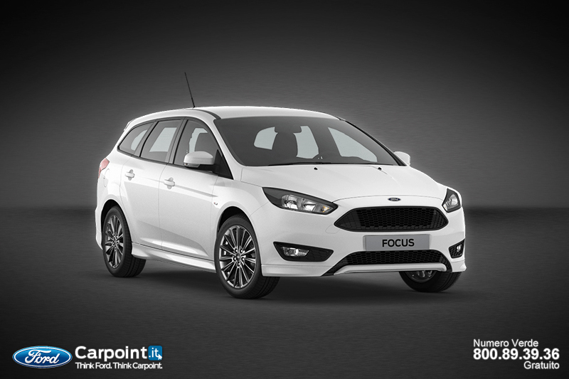 sold ford focus sw titanium 1 5 td used cars for sale autouncle. Black Bedroom Furniture Sets. Home Design Ideas