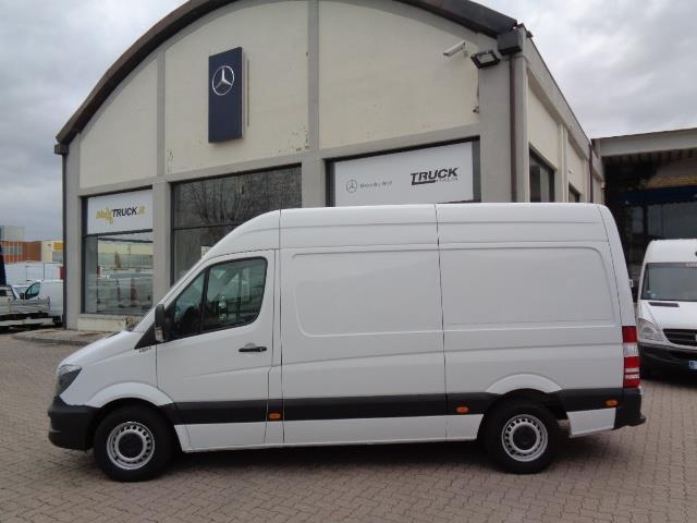 sold mercedes sprinter 313 cdi used cars for sale autouncle. Black Bedroom Furniture Sets. Home Design Ideas