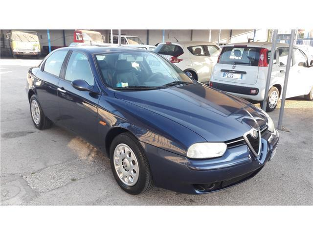 sold alfa romeo 156 1 9 jtd exclus used cars for sale autouncle. Black Bedroom Furniture Sets. Home Design Ideas
