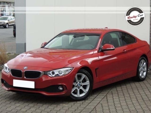 Sold bmw 420 usata del 2013 a roma used cars for sale - Auto usate porta portese roma ...