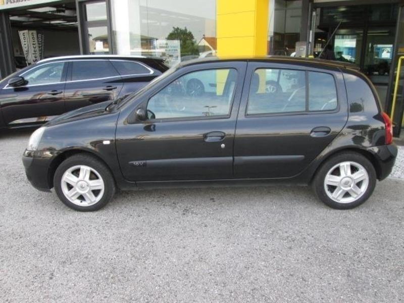 Sold Renault Clio 1 2 16v Cat 5 Po