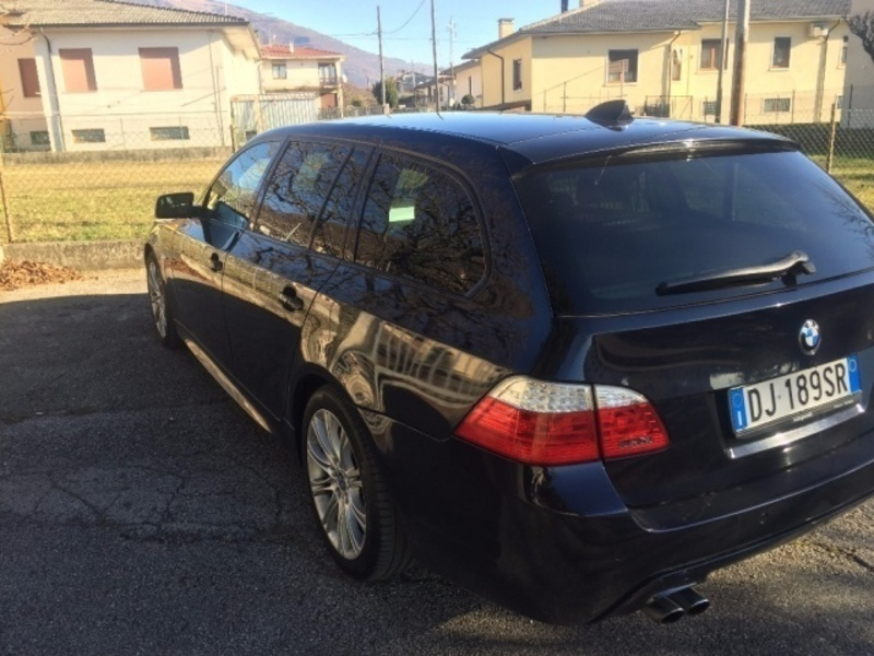 sold bmw 530 xd cat touring msport used cars for sale autouncle. Black Bedroom Furniture Sets. Home Design Ideas