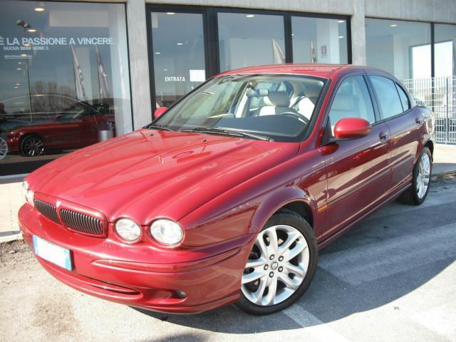sold jaguar x type 3 0 v6 sport used cars for sale autouncle. Black Bedroom Furniture Sets. Home Design Ideas