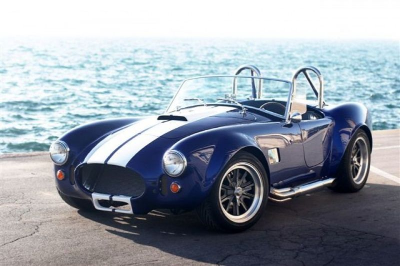 sold ac cobra used cars for sale autouncle. Black Bedroom Furniture Sets. Home Design Ideas