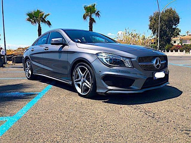 Sold Mercedes Cla220 Premium Amg G Used Cars For Sale