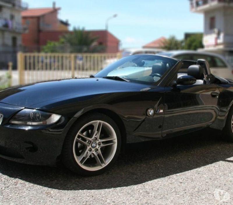 Bmw Z4 Coupe Sale: Sold BMW Z4 2.0i Roadster M