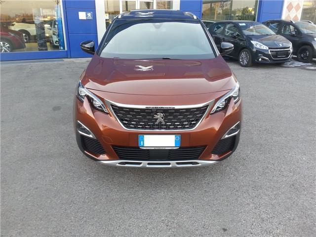 Peugeot 3008 2 0 Bluehdi 150 S S Gt Line : sold peugeot 3008 bluehdi 150 s s used cars for sale ~ Gottalentnigeria.com Avis de Voitures