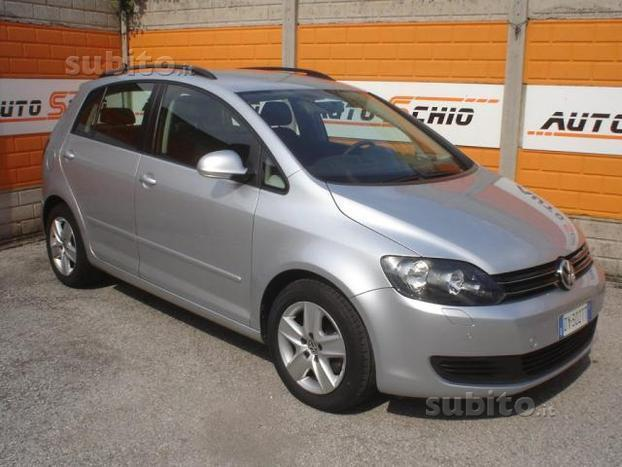 sold vw golf plus 2 0 tdi dpf comf used cars for sale autouncle. Black Bedroom Furniture Sets. Home Design Ideas