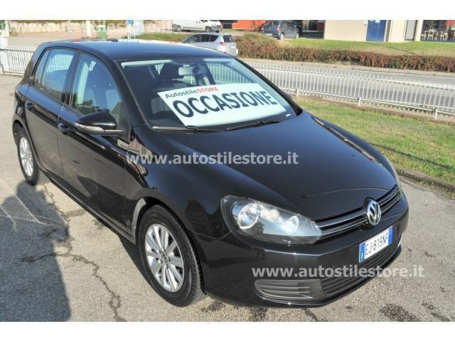 sold vw golf vi 1 6 tdi dpf 5p co used cars for sale autouncle. Black Bedroom Furniture Sets. Home Design Ideas