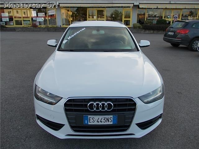 usata Audi A4 Avant 2.0 TDI 143CV F.AP.