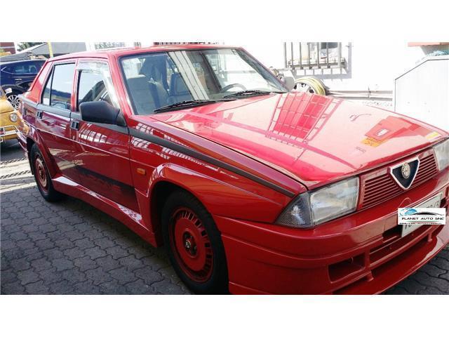 1987 alfa romeo milano for sale 11