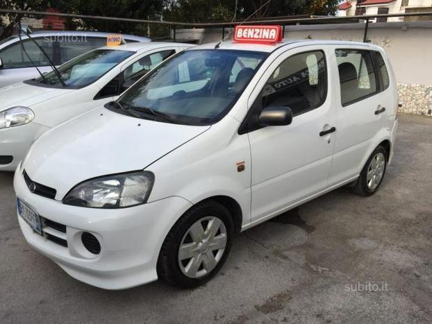sold daihatsu yrv usata 2002   used cars for sale   autouncle