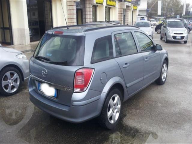 usata Opel Astra Station Wagon 1.7 CDTI 101CV Enjoy