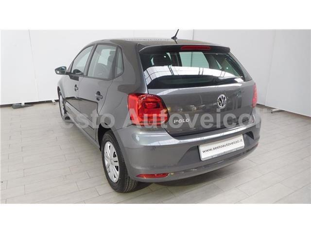 sold vw polo 1 0 mpi 5p business used cars for sale autouncle. Black Bedroom Furniture Sets. Home Design Ideas