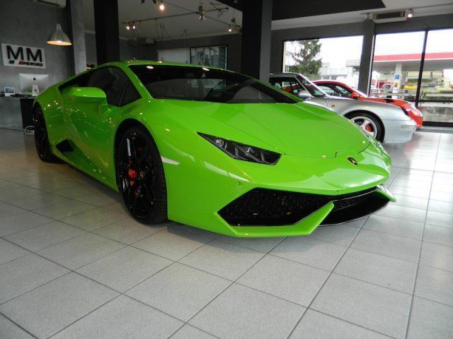sold lamborghini hurac n usata del used cars for sale autouncle. Black Bedroom Furniture Sets. Home Design Ideas