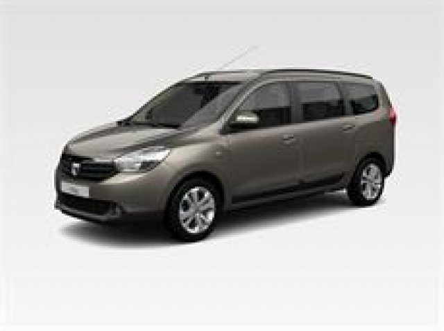 Sold dacia lodgy 1 5 dci 8v 110cv used cars for sale for Dacia duster 7 posti