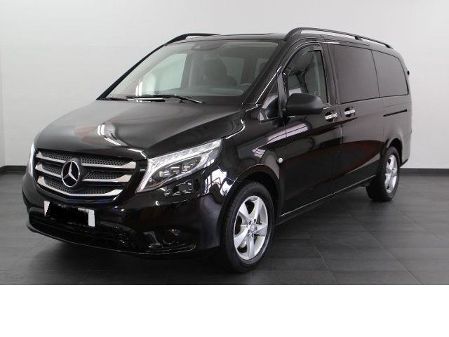 sold mercedes vito tourer 119 cdi used cars for sale. Black Bedroom Furniture Sets. Home Design Ideas