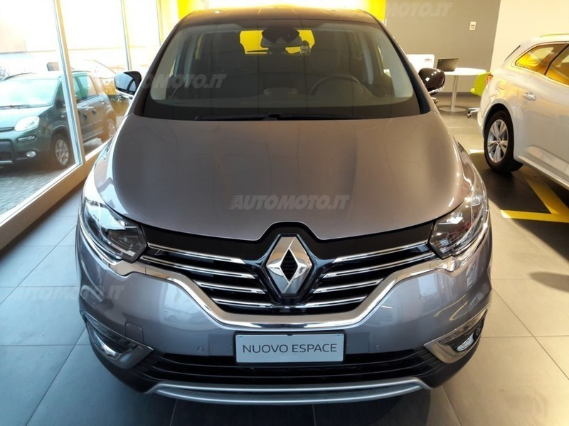 sold renault espace 1 6 dci 130cv used cars for sale autouncle. Black Bedroom Furniture Sets. Home Design Ideas