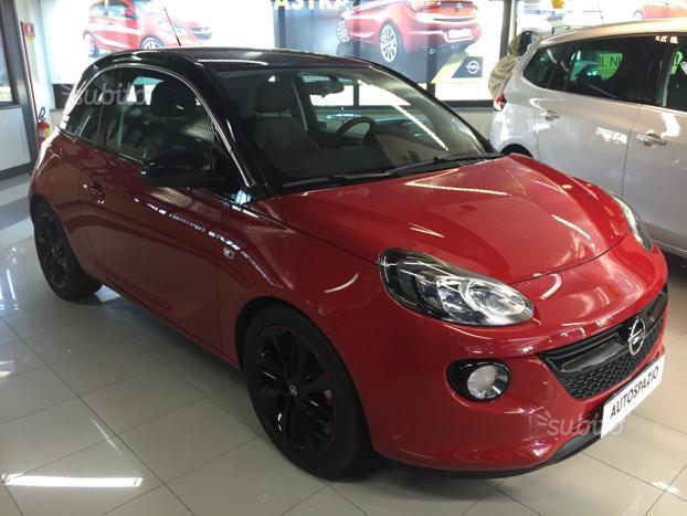 Opel Adam prova, scheda tecnica, opinioni e dimensioni ...