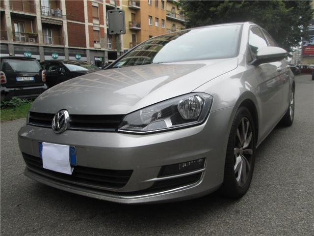 sold vw golf vii 1 4 tsi 140 cv ds used cars for sale autouncle. Black Bedroom Furniture Sets. Home Design Ideas