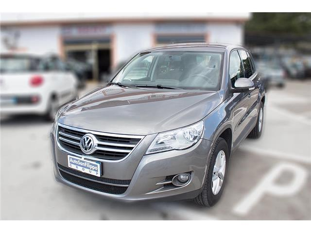 sold vw tiguan 2 0 tdi sort style used cars for sale. Black Bedroom Furniture Sets. Home Design Ideas