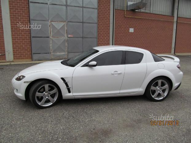sold mazda rx8 revolution used cars for sale autouncle. Black Bedroom Furniture Sets. Home Design Ideas