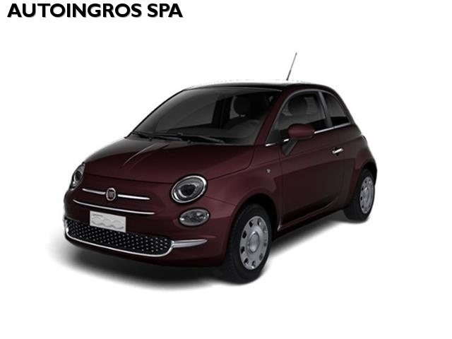 Sold Fiat 500 1.2 69CV EASYPOWER G. - used cars for sale