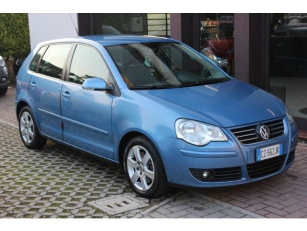 sold vw polo 1 9 130cv tdi 5p spo used cars for sale autouncle. Black Bedroom Furniture Sets. Home Design Ideas