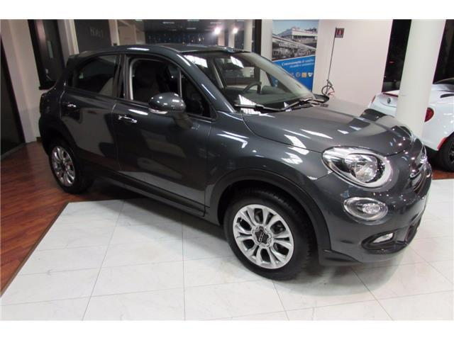 sold fiat 500x 1 6 multijet 120cv used cars for sale autouncle. Black Bedroom Furniture Sets. Home Design Ideas