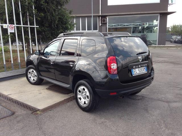 sold dacia duster gpl garanzia 2017 used cars for sale autouncle. Black Bedroom Furniture Sets. Home Design Ideas