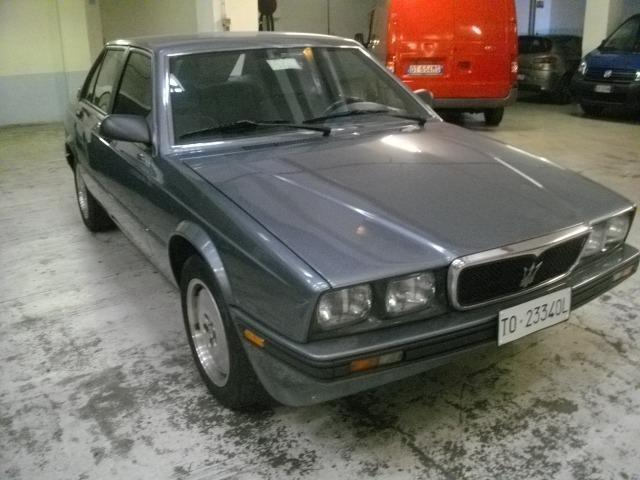 Sold Maserati 422 UNICO PROPRIETAR. - used cars for sale