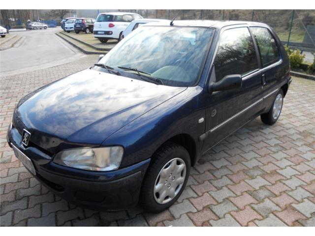 sold peugeot 106 954i cat 3 por used cars for sale autouncle. Black Bedroom Furniture Sets. Home Design Ideas