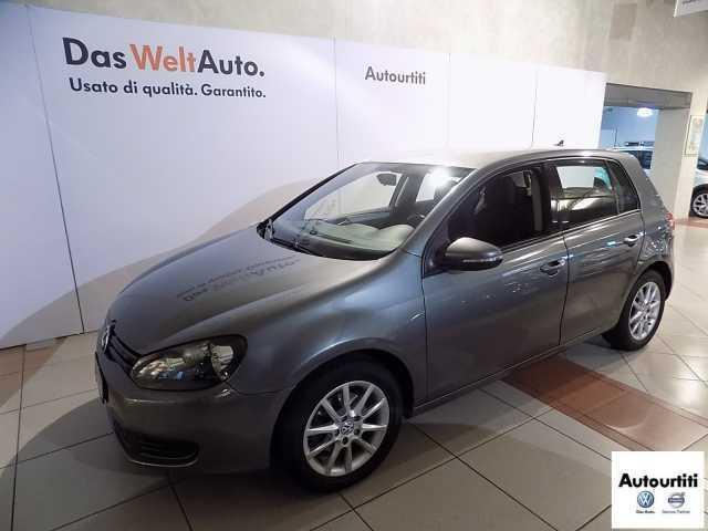 sold vw golf vi golf 6 serie 2 0 used cars for sale autouncle. Black Bedroom Furniture Sets. Home Design Ideas
