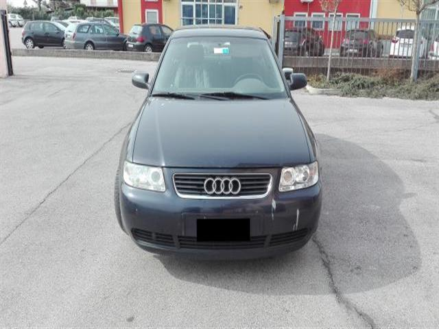 sold audi a3 1 9 tdi 130 cv 3p am used cars for sale autouncle. Black Bedroom Furniture Sets. Home Design Ideas