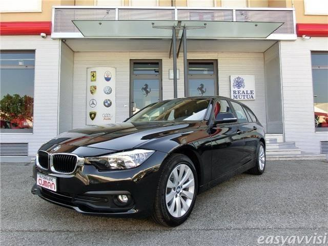 sold bmw 316 d touring business ad. - used cars for sale - autouncle