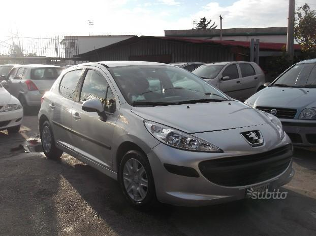 sold peugeot 207 1 4 hdi consumi used cars for sale autouncle. Black Bedroom Furniture Sets. Home Design Ideas