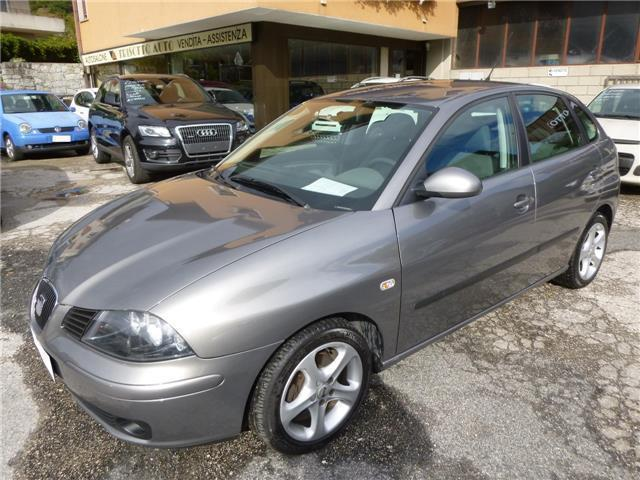 sold seat ibiza 1 9 tdi 101 cv 5 p used cars for sale autouncle. Black Bedroom Furniture Sets. Home Design Ideas