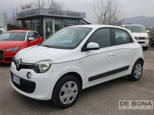 sold renault twingo 3 serie sce z used cars for sale autouncle. Black Bedroom Furniture Sets. Home Design Ideas