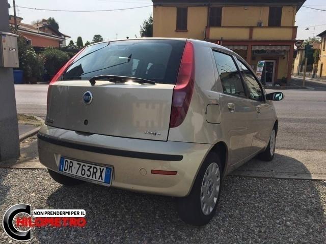 Chwalebne Venduto Fiat Punto Classic 1.3 Multij. - auto usate in vendita LM64