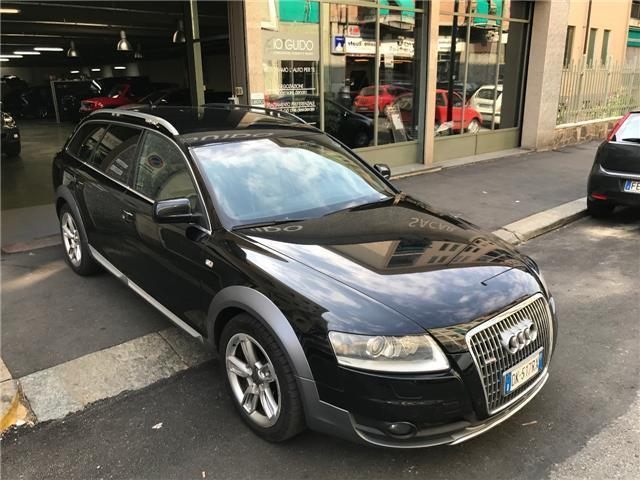 Sold Audi A6 Allroad 3 0 V6 Tdi Ti Used Cars For Sale Autouncle