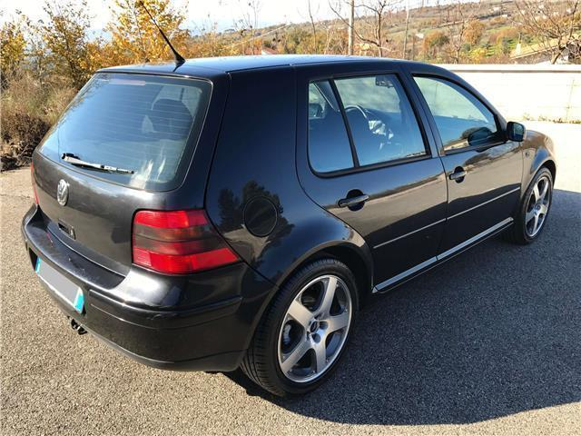 sold vw golf 1 9 tdi 150 cv 5 por used cars for sale autouncle. Black Bedroom Furniture Sets. Home Design Ideas