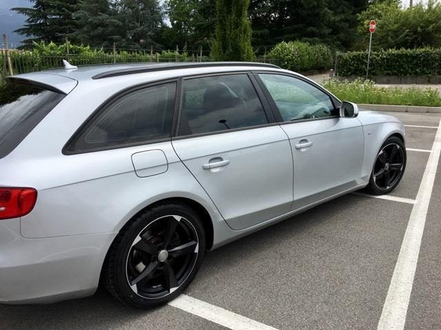 Audi A4  whine Pitch varies with road speed  AVForums