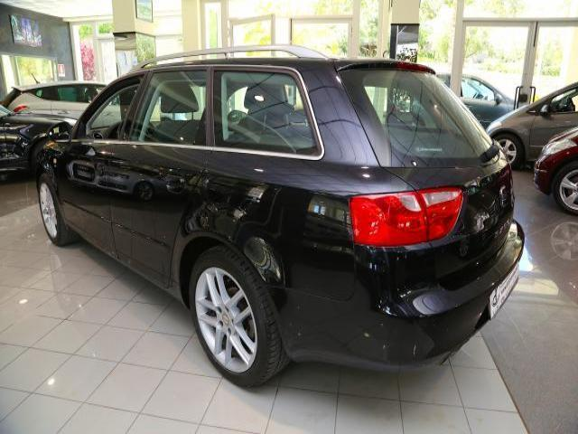 usato st 2 0 tdi 143cv cr dpf style seat exeo 2012 km in modica rg. Black Bedroom Furniture Sets. Home Design Ideas