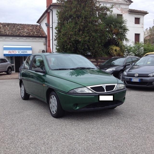 Lancia Ypsilon For Sale: Sold Lancia Ypsilon 1.2i Cat Elefa.