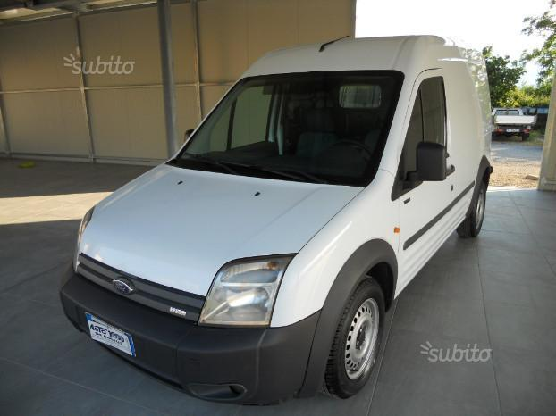 Sold ford transit connect 230l 1 8 used cars for sale for Sala pranzo usata campania