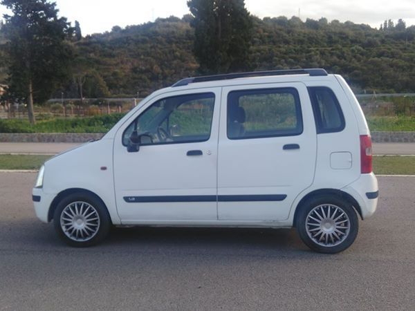 wagon r  u2013 compra suzuki wagon r usate  u2013 23 auto in vendita